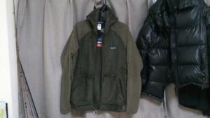 Los Lobos Jacket