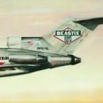 Beastie Boys-Licensed to ill